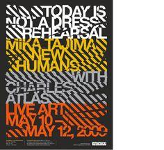 Bob Dinetz Design #museum #design #graphic #san #poster #francisco