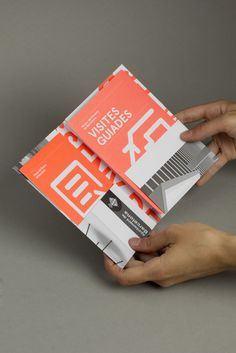 dhub_leaflet_10 #brocure #layout #editorial #poster #folder #fold #folding