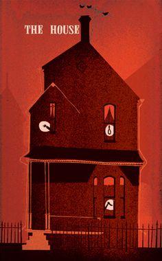 Pascal Blanchet #illustration