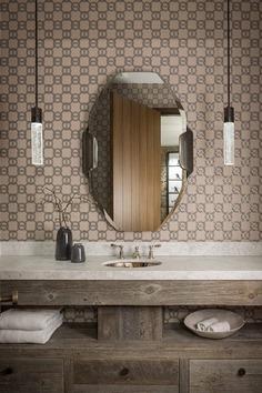bathroom / Carney Logan Burke Architects