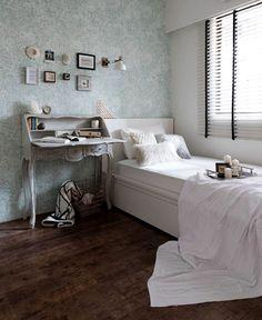 Scandinavian-Style Apartment by RIS Interior - InteriorZine