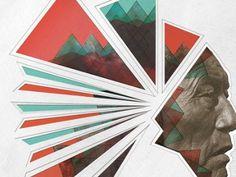 Screen_shot_2012 09 06_at_2.34.10_pm #design #illustration #american indian