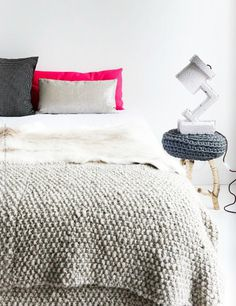 marjon hoogervorst photography bedroom #interior #design #decor #deco #decoration