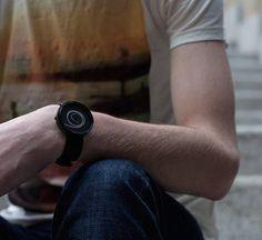 Ora Unica Watch #tech #flow #gadget #gift #ideas #cool