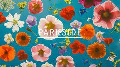 Parkside Bikes #Logo #Type #Logotype