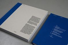 Anders Krisar #wwwsimonjkcom #assymetrical #design #jung #graphic #krestesen #book #simon #blue #typography