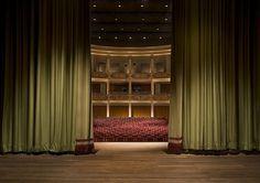 Teatro Ristori Chair - 04 | Flickr – Condivisione di foto! #chair #design #cibicworkshop #theatre
