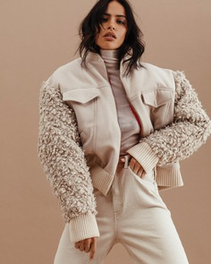 Niquita Bento Exclusively for Fashion Editorials with Nicole Meyer   Fashion Editorials