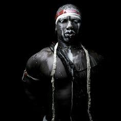 Denis Rouvre . Lamb #rouvre #african #photography #key #portrait #low #denis