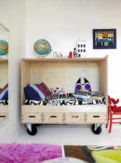 LE BLOG #interior #design #decor #dream #home #kids #room