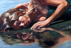Erika Craig | PICDIT #painting #art