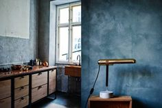 Lotta Agaton: Frama Kitchen #interior #design #decor #kitchen #deco #decoration