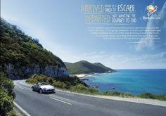 tourism australia coast #tourism #ad
