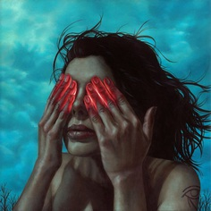 Surreal Dreams: Paintings by Casey Weldon – Inspiration Grid | Design Inspiration