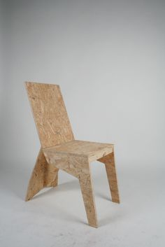 Simple Flight Chair Contemporary #design #architecture #furniture #interior #home #decor