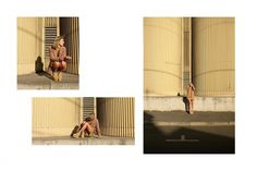 hoy, domingo #fashion #photography #editorial