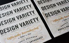 AmberAsay_DesignVariety_04 #typography