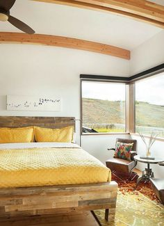 Tech House – A Wyoming Getaway Home for a Family of Five