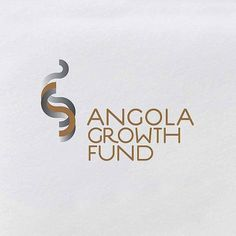 ANGOLA GROWTH FUND on the Behance Network #logotype #brand