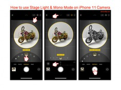 How to use Stage Light & Mono Mode on iPhone 11. @photoandtips #iphone #iphone11 #iphonecamera #iphone11pro #iphone11promax #iphonephotography #iphonecameratravel #iphone11tips #iphonecamera #iphonephototips #iphonephoto #iphone11travel #iphoneimage #photography #photoandtips #smartphonecamera #smartphonephoto #photographytips #traveltips