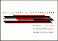 Alvin Lustig Compositions - The Black Harbor