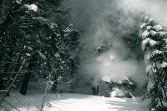 Snowland – Photo Impressions By FKSD | Cromoart