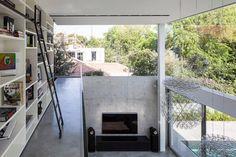 concrete cut family house #concrete