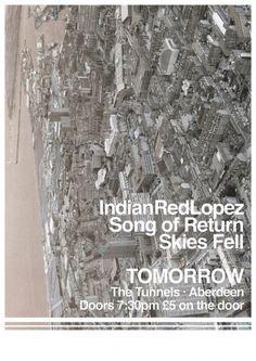 \'Tomorrow\' Poster | Flickr - Photo Sharing!