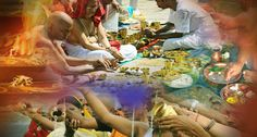 Shradh Puja and its Significance