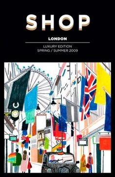 SHOP 2009 « Studio8 Design