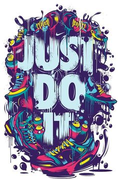 Nike by Yup Visual Art Studio
