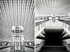 _MG_9440mod+desatur-tile.jpg (1349×1000) #train #photo #architecture #lieja #guillemines #javifotografia #station