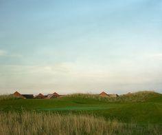Paysages de Belgique et Hollande : Roland Lebrun #golf