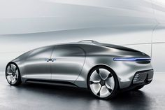 MBenzF015_4 #automobile #mercedes-benz #futuristic #concept #car #luxury