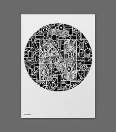 Joel Lozano / Graphic Design