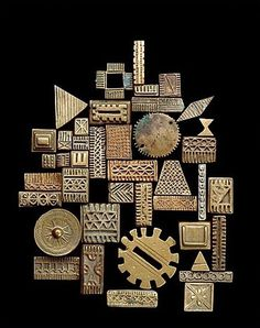 Pinned Image #african #pattern