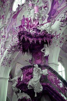 (1) Tumblr #interior #vibrant #bold