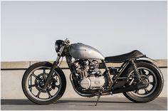 MONKEE #61 - Kawasaki Z750 LTD