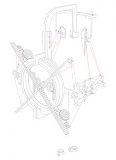 Ji+Soo+Han+Triangulation+Blog+10.jpeg (JPEG Image, 640x879 pixels) - Scaled (85%) #machine #mechanism #illustration #drawing #engineering