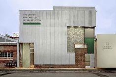 IdN™ Creadores® — Vanessa Lam (Los Angeles, USA) #signage #architecture
