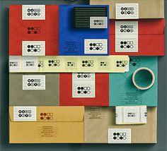 Má da Fita Identity on Branding Served #packaging