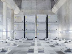 Greg White: Nuclear Power — Collate #photography