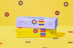 Abastecedora Nacional de Hilos - Mindsparkle Mag Abastecedora Nacional de Hilos is a project designed by Futura for their documentation course in Domestika. #logo #packaging #identity #branding #design #color #photography #graphic #design #gallery #blog #project #mindsparkle #mag #beautiful #portfolio #designer