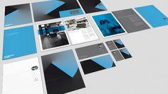 OTB Design - Graphic Design | Corporate Identity | Creative Direction #print #identity #branding