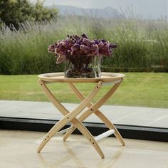 House in Venturada, STUA #table