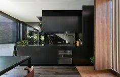Elgin Street Residence by Sonelo Design Studio 2