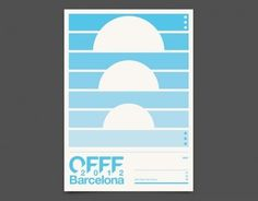 ISO50 Blog – The Blog of Scott Hansen (Tycho / ISO50) » The blog of Scott Hansen (aka ISO50 / Tycho) #2012 #barcelona #offf