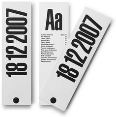 Research and Development #print #typography