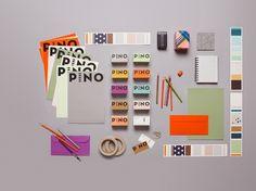 Gimme Bar | Pino | BOND #design #graphic #identity