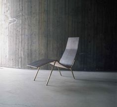 020 long chair & 021 wine table – Andreas Aas – WHAT WE DO IS SECRET #furniture #chairs